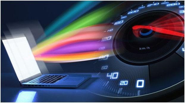 hızlı internet