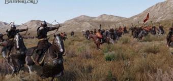 Mount Blade 2: Bannerlord Çıkış Tarihi Belli Oldu