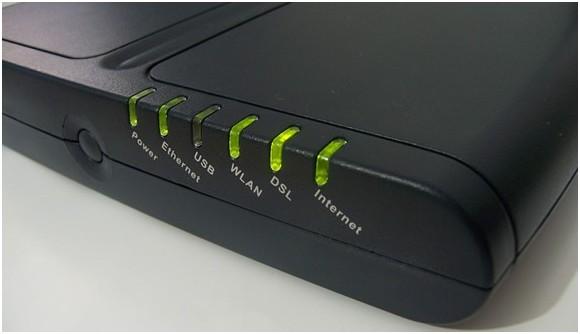 modem sıfırlamak