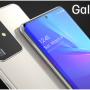 Samsung Galaxy S20 Geliyor