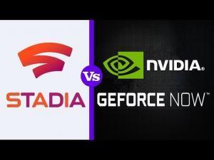 stadi ve Nvidia GeForce Now