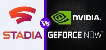 Nvidia GeForce Now ve Google Stadia Karşılaştırma