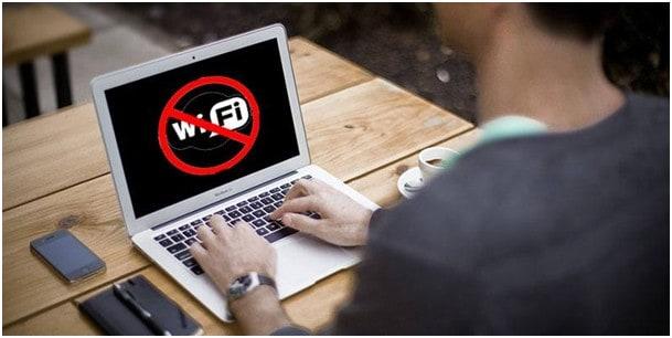 wi-fi sorunu
