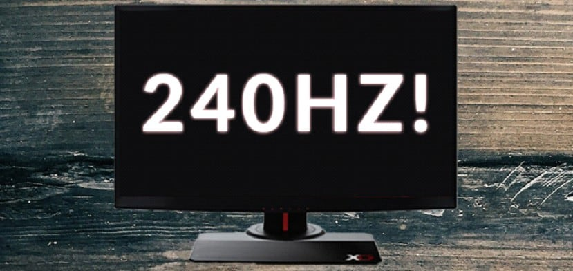 240 hz