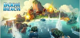 Boom Beach Oyunu Nedir? Nasıl Oynanır?