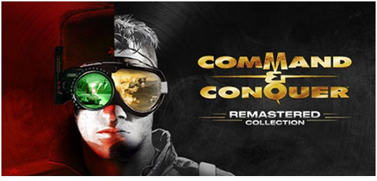 Command & Conquer Remastered Collection 5