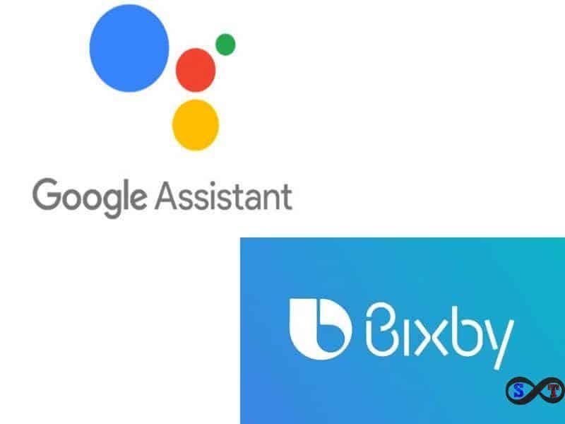 Google asistan bixby arasındaki fark