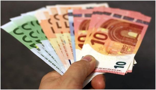 Yurt dışına para gönderimi