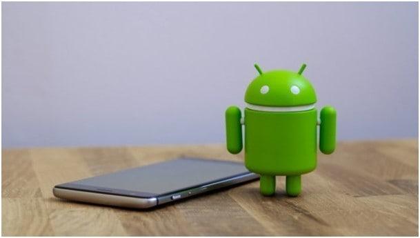 android meditek