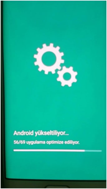 android optimize
