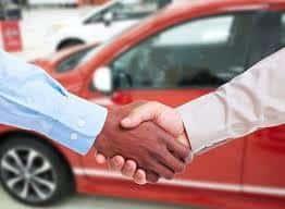 araba pazarlık