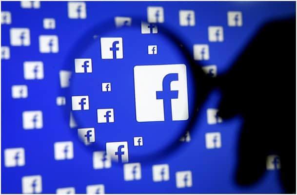 facebook corona