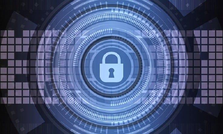 güvenlik şifre