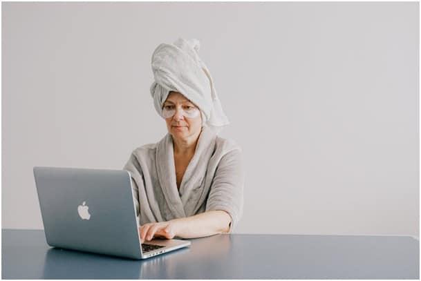 kadın ve teknoloji