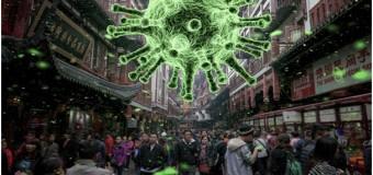 Corona Virüsü Sebebiyle Microsoft Bilgilendirici İnternet Sitesi Açtı