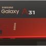Samsung Galaxy A31'in Özellikleri Belli Oldu