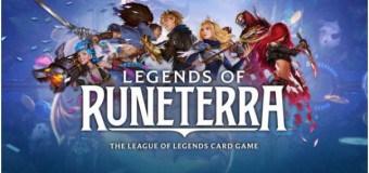 Legends of Runeterra (LoR) Nedir? Legends of Runeterra Nasıl Oynanır?