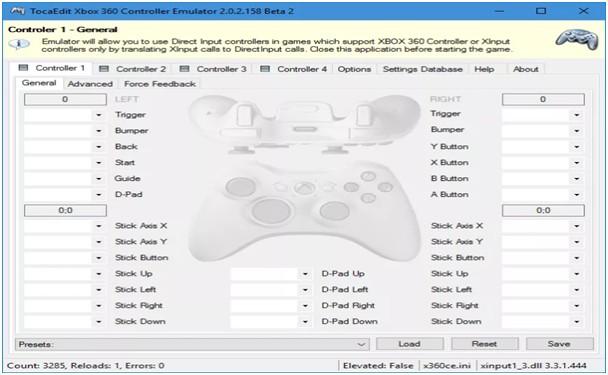 Nintendo Switch Pro Controller ayarlar