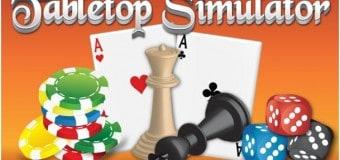 Ev Oyunlarını Tabletop Simulator ile Bilgisayarda Oynanama