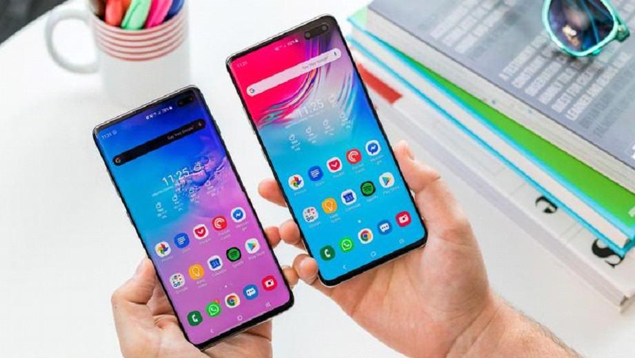 android ekran boyutu