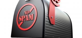 Mailler Neden Spam Klasörüne Düşer?