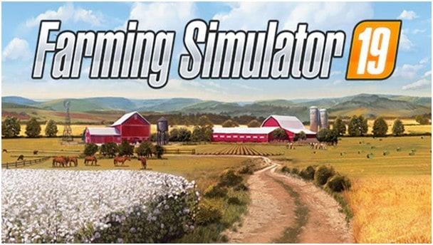 farming smalatör