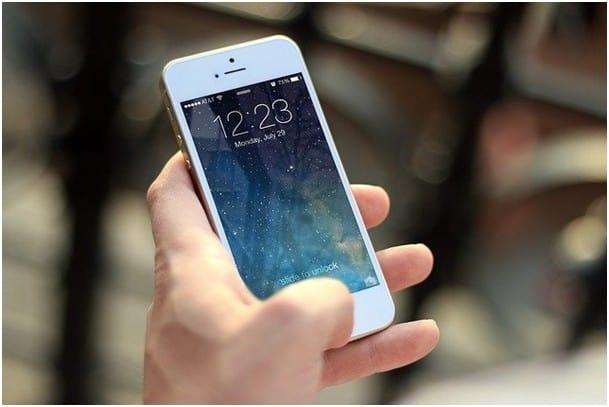 iphone altın