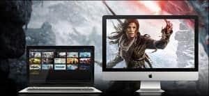 mac bilgisayar oyun performans