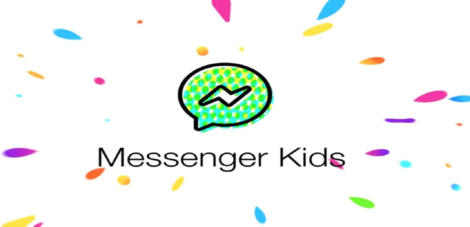 meessenger kids