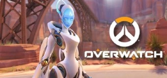 Overwatch Oyununa Yeni Karakter Echo Eklendi