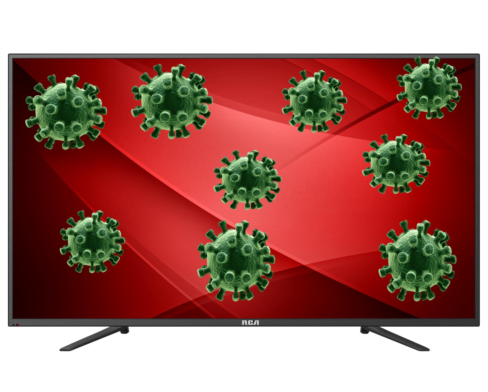 virüs tv