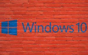 windows 10 dosya