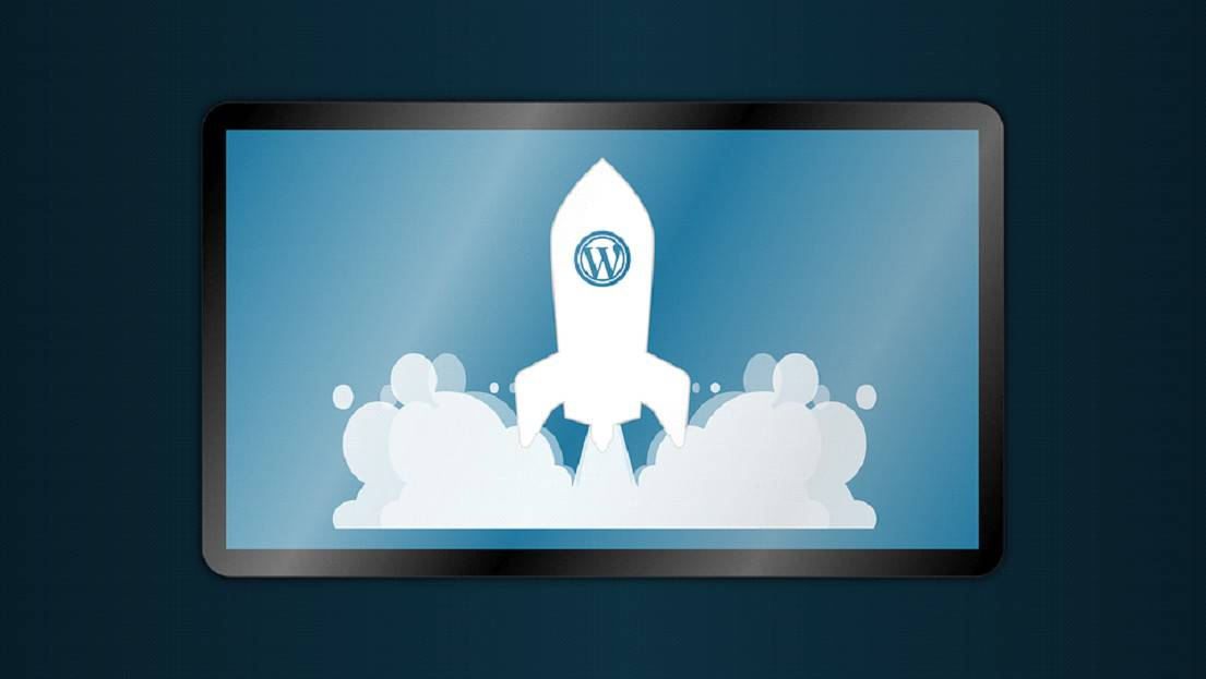 wordpress hız