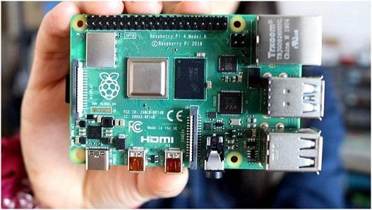 Raspberry Pi ne işe yarar