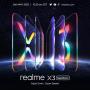 60x Zoom Özellikli Realme X3 SuperZoom Tanıtım Tarihi Duyuruldu