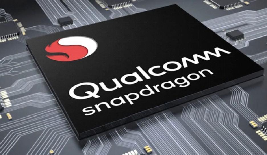 Snapdragon-875 işlemci
