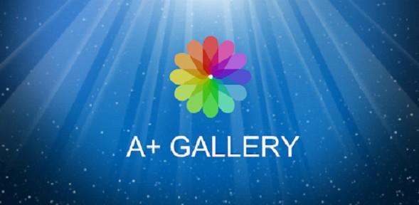a+ galeri