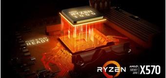AMD, Zen 3 Mimarisiyle Uyumlu Anakartlar Hakkında Açıklama Yaptı