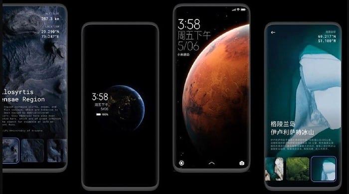 android 10 tabanlı