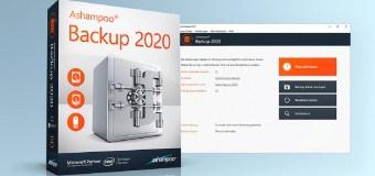Ashampoo Backup 2020 Nedir? Özellikleri Nelerdir?