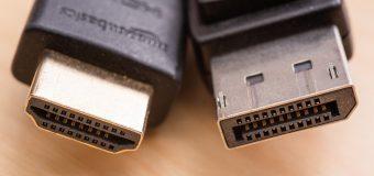 HDMI ve DisplayPort Arasındaki Fark Nedir?
