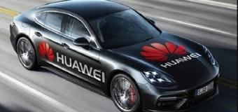 Huawei, 18 Araç Şirketiyle Birlikte 5G Araç Ekosistemi Kuracak