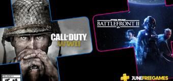 PlayStation Plus Haziran 2020 Ücretsiz Oyunları