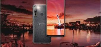 HTC Desire 20 Pro Tanıtıldı Özellikleri ve Fiyatı