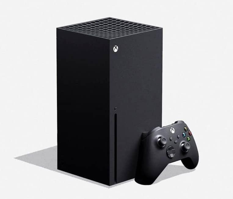 Xbox series x boyut
