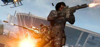 Call of Duty: Warzone Maçları Kısa Bir Süre için 200 Oyuncuya Çıkıyor