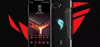 Mobil Oyun Canavarı; Asusu Rog Phone 3