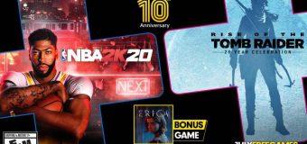 PlayStation 4 Temmuz Ayı Ücretsiz Oyunları