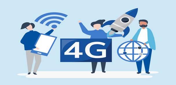 2G, 3G ve 4G İcadı