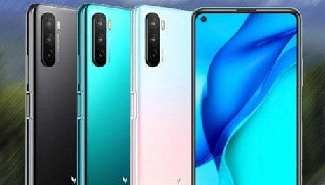 Huawei Mainmang 9 5G